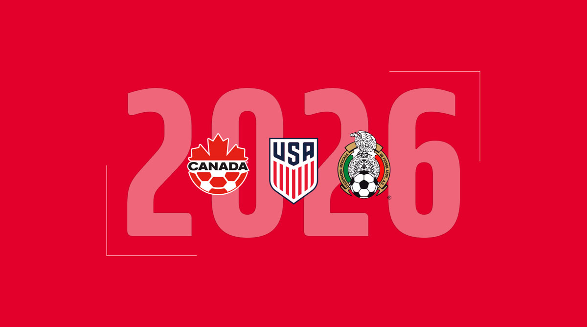 THE FAVORITES TO BECOME 2026 WORLD CUP HOST CITIES AS FIFA