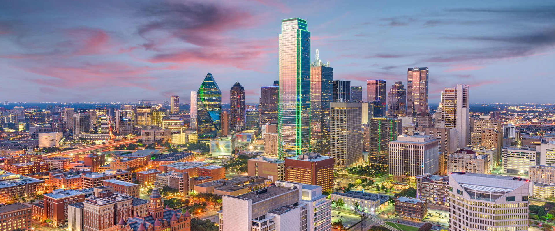 WHY TEXAS CITIES SHOULD HOST THE 2026 WORLD CUP