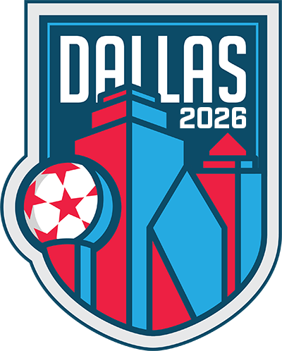 Dallas World Cup 2026