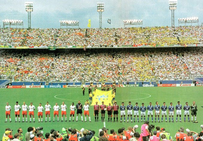DALLAS LOBBIES FIFA TO HOST 2026 WORLD CUP MATCHES