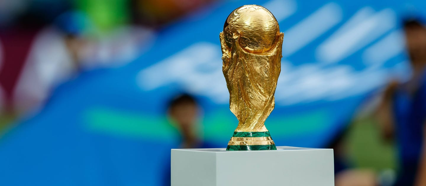 FIFA confirms timeline for FIFA World Cup 2026™ venue selection process