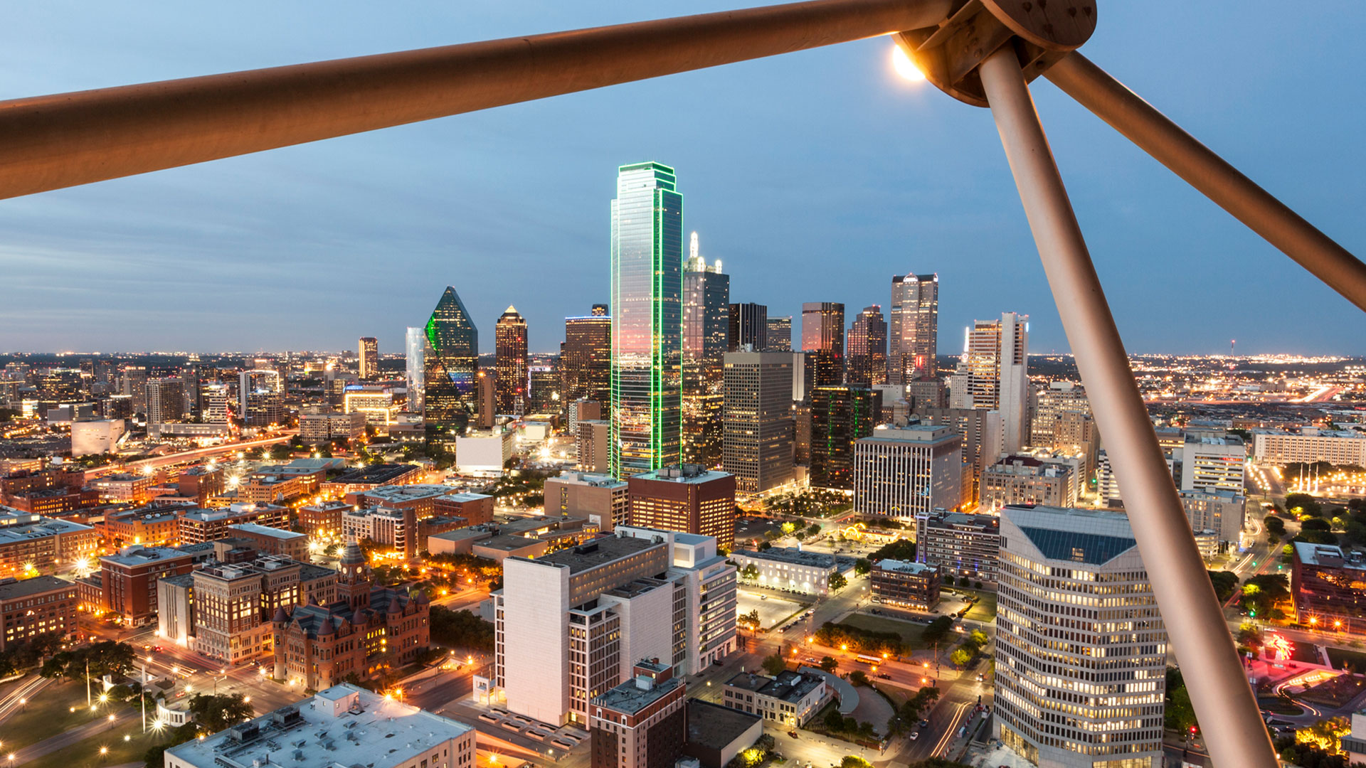 Dallas region takes another step toward being a host for 2026 World Cup